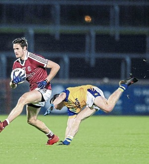 Kilcar and Slaughtneil show us why nothing beats club football