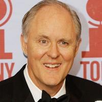 John Lithgow: Hollywood still making sense of sexual assault scandal