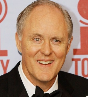 John Lithgow: Hollywood still making sense of sexual assault scandal