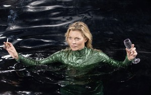 Sleb Safari: Kate Moss spills her beauty secrets