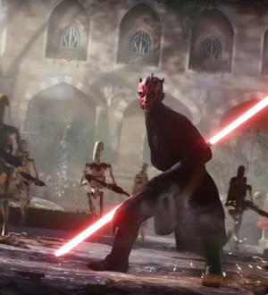 EA turns off all microtransactions in Star Wars: Battlefront II
