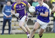 Another dogfight could be in store, but Cavan Gaels can edge into Ulster final eventually