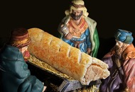 The Greggs sausage roll Nativity controversy has been thrown an unlikely curveball