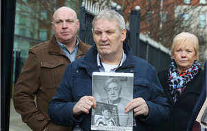 Killing of Francis Rowntree (11) by a British Army rubber bullet was unjustified, coroner rules