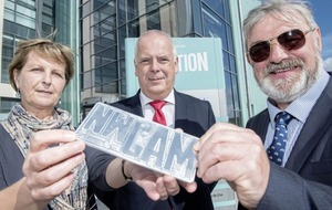 Laser Prototypes commits to Derry manufacturing research