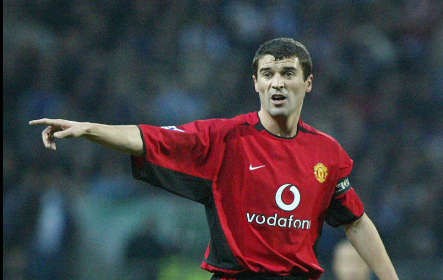 On This Day - Nov 18 2005: Old Trafford legend Roy Keane leaves Manchester United