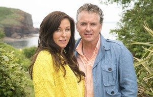 Shane Richie hints at return for EastEnders spin-off Redwater