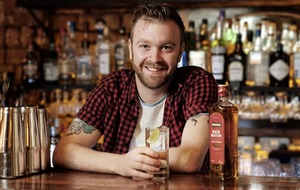 Bushmills launches first new brand in five years
