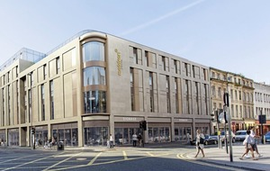 McAleer & Rushe sell Newcastle hotel investment for £32.7m