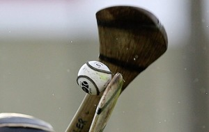 Dunloy (Antrim) v Kevin Lynch's (Derry) open up weekend Ulster Minor Hurling action
