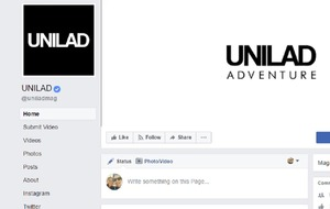 Unilad's Facebook page briefly disappeared amid claims of policy breaches on the social network