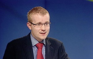 Barry Walsh resigns from Fine Gael executive council over abusive tweets