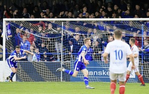 Bannsiders can land psychological blow against Linfield