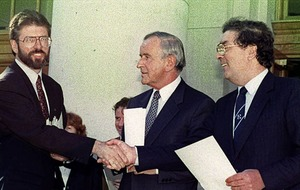 John Hume 'kept' for several days by IRA after 1985 meeting