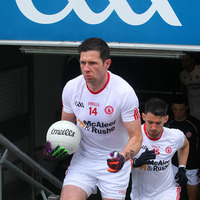 Tyrone Fabrication to succeed McAleer and Rushe as Tyrone GAA sponsors