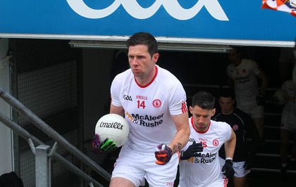 Tyrone Fabrications to succeed McAleer and Rushe as Tyrone sponsors