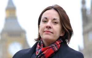 Ex-Scottish Labour leader Kezia Dugdale 'to appear on I'm A Celebrity'