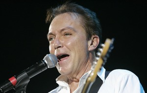 David Cassidy 'conscious' after being hospitalised with organ failure