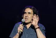 Micky Flanagan: I knew my dad was involved in crime