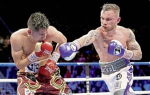 Carl Frampton shades close homecoming fight; Jamie Conlan world title dreams shattered