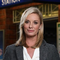 EastEnders' Tamzin Outhwaite: I was shocked by gender pay gap