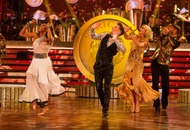 Strictly's Blackpool special wipes dancefloor with X Factor in ratings