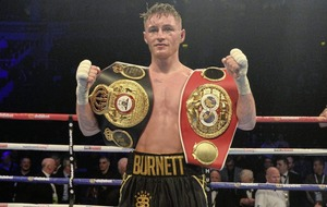 Frank Warren hopes to see Ryan Burnett fight Zolani Tete in Belfast next Spring