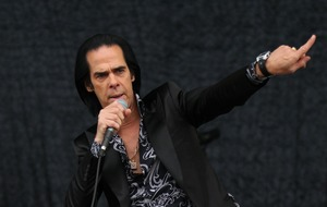 Nick Cave: Playing Israel is stand against people trying to silence musicians