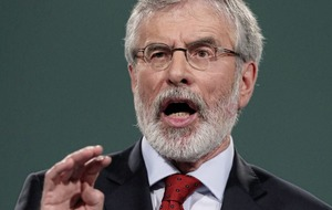 Gerry Adams attempts to overturn 1970s convictions for Long Kesh prison escape