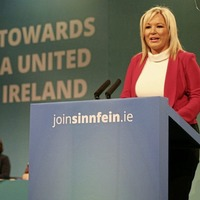 Sinn Féin leadership facing potential rebellion over abortion vote