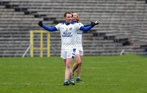 Cavan Gaels set up Slaughtneil date