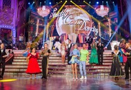 Eighth Strictly star departs the dancefloor