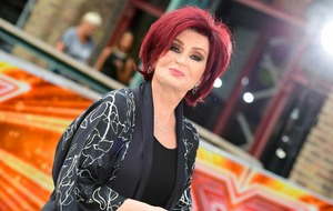 Sharon Osbourne loses two acts in double X Factor elimination