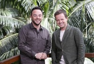 Ant McPartlin says 'it's good to be back' as I'm A Celebrity starts