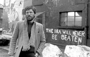Gerry Adams says he understands pain felt by victims of IRA