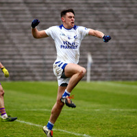 Cavan Gaels end 40-year wait for Ulster club final appearance
