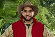 Contestants walk the plank as I'm A Celebrity gets under way