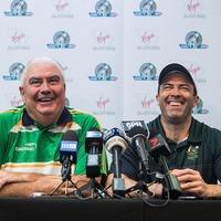Joe Kernan slams 'diabolical' refereeing and AFL promotion of Adelaide test