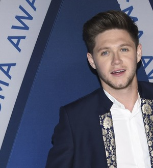 Niall Horan wins American Music Award after 'a hell of a year'