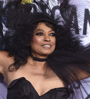 Diana Ross 'humbled' with AMA lifetime achievement award