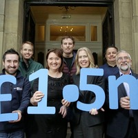 £1.5m investment by western SMEs leads to 31 jobs