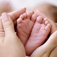 Leona O'Neill: Easing the pain of stillbirth
