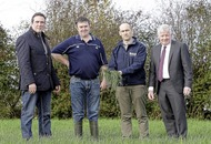 Lakeland Dairies launches development programme for dairy farmers in Northern Ireland