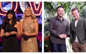 I'm A Celeb launch is ITV ratings high… but still falls below Strictly
