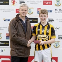 Crossmaglen and Kilcoo to clash in Paul McGirr Champions final after crunching semi-final wins