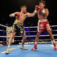 Josh Warrington and Scott Quigg join the queue as list of Carl Frampton opponents grows