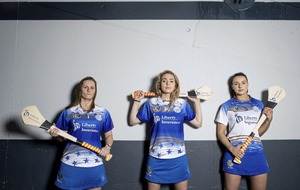 Inaugural Liberty Insurance Camogie All-Stars Tour set for take-off