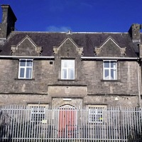 Enniskillen workhouse to be 'brought to life' with lottery funding