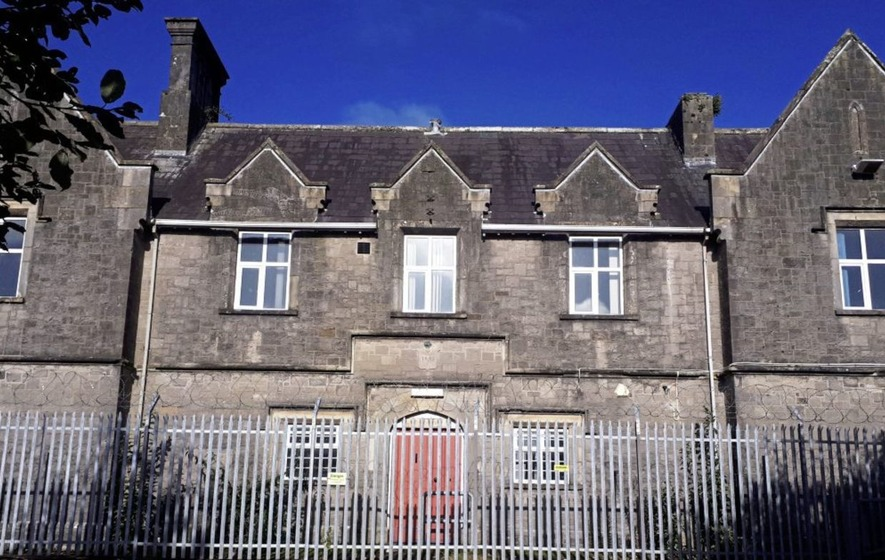 Enniskillen Workhouse To Be Brought To Life With Lottery