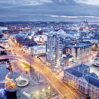 Belfast tops UK-wide table for small business growth